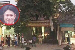 Nguyên nhân nữ nhân viên quán karaoke ở Phú Thọ bị người tình truy sát