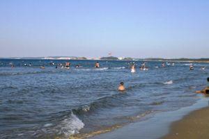 Quảng Ngãi: Tìm thấy thi thể học sinh đuối nước