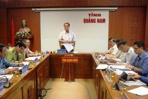 Chấm dứt nghiên cứu đầu tư và thu hồi dự án thủy điện Đắk Di 4