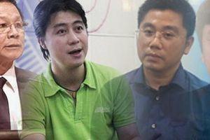 Công lao 'bỏ sông bỏ biển' của cựu Cục trưởng C50 Nguyễn Thanh Hóa trước ngày xét xử