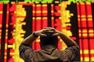 Bóng đen phá sản ám ảnh nhà đầu tư Trung Quốc