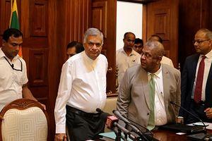 Sri Lanka: Bất ổn sau lệnh sa thải thủ tướng