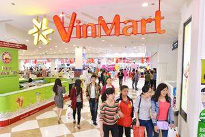 Nhật Bản, Hàn Quốc, Thái Lan là những đối thủ đáng gờm của doanh nghiệp Việt trong thị trường bán lẻ