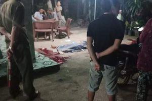Thông tin mới nhất vụ chồng giết vợ, sát thương em vợ rồi dùng dao tự sát ở Sài Gòn