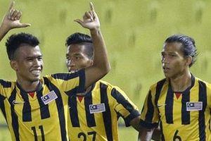 Cầu thủ Malaysia: 'Chúng tôi là ứng cử viên cho chức vô địch AFF Cup 2018'