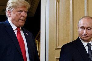 Nga bất ngờ 'căng' với Mỹ ngay sau Đảng dân chủ kiểm soát Hạ viện