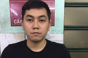 TP.HCM: Thanh niên đến ăn sáng cùng nữ Việt kiều rồi lên phòng trộm 10.000 USD