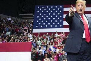 Việt Nam lên tiếng về kết quả bầu cử giữa kì Mỹ