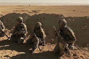 Lực lượng đặc biệt Nga đến nam Syria, hỗ trợ SAA diệt IS