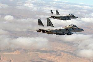 Mỹ đề nghị Nga cho phép Israel không kích mục tiêu của Iran ở Syria