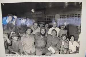 Việt Nam - Cuba: Những cột mốc quan trọng thắt chặt tình hữu nghị