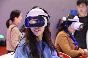 Những phát minh công nghệ mới nhất hội tụ tại Hội nghị Internet Toàn cầu