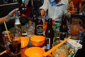 Bộ Y tế: Có rất nhiều 'tác động' khi xây dựng Luật phòng chống tác hại rượu, bia