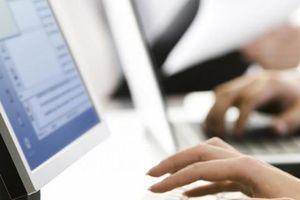 Bỏ quy định điều kiện năng lực của nhiều tổ chức, cá nhân hoạt động đầu tư ứng dụng CNTT