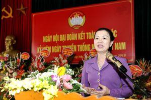 BẢN TIN MẶT TRẬN: Ngày hội ở Đông Mai