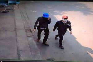 Quảng Nam: Hai thanh niên trộm cắp tài sản lãnh án tù