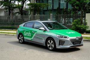 Hyundai rót thêm 250 triệu USD vào Grab