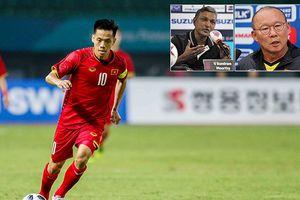 AFF Cup 2018, Lào-Việt Nam: Hòa Lào thôi cũng là thất bại!