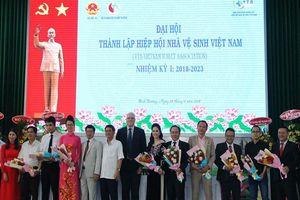 Thành lập Hiệp hội Nhà vệ sinh Việt Nam