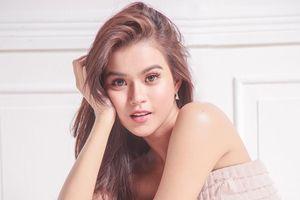Hot girl 21 tuổi đã trở thành ngôi sao ở Philippines thế nào?