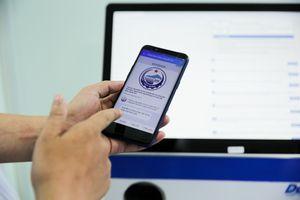 Tỉnh Tây Ninh triển khai mô hình hành chính công trực tuyến trên Zalo