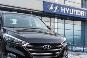 Hyundai đầu tư 250 triệu USD vào Grab