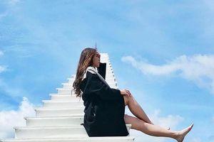4 'nấc thang lên thiên đường' mới nổi thu hút giới trẻ check-in