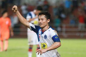 Vongchiengkham - chàng 'Messi Lào' từng khiến CLB Đà Nẵng phải ôm hận