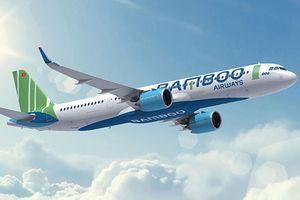 Chính phủ họp bàn việc cấp phép cho Bamboo Airways