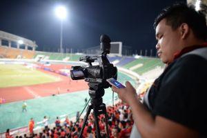 Khán giả kêu ca vì chất lượng truyền hình trận Việt Nam thắng Lào