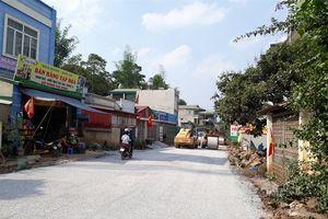 Diện mạo TP Sơn La sau 7 năm xây dựng nông thôn mới