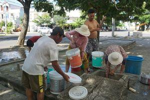 Đà Nẵng nguy cơ thành đô thị khô hạn: Loay hoay phương án xây nhà máy nước