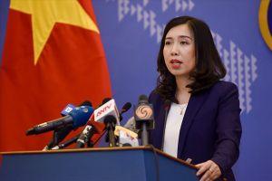 Việt Nam mong quan hệ song phương thực chất, hiệu quả hơn sau bầu cử giữa kỳ Mỹ