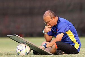 Từ đội hình đấu Lào: Đâu là át chủ bài của VN?