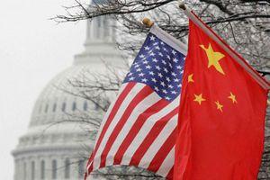 Mỹ-Trung sẽ đối thoại cấp cao về an ninh và ngoại giao