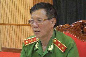 Sức khỏe ông Phan Văn Vĩnh yếu, đến tòa như thế nào?