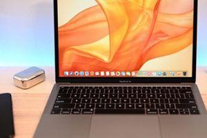 Đánh giá chi tiết MacBook Air 2018: Hiệu suất khá, giá vừa tầm