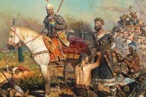 Quân đội Nga bị đè bẹp hoàn toàn trong 4 trận đánh lịch sử