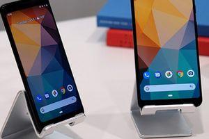 Google lặng lẽ phát triển 2 smartphone Pixel tầm trung