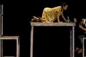 Sau khi công diễn, Nhà hát Tuổi trẻ đưa kịch 'Cậu Vanya' sang Nhật
