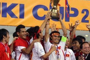 ĐT Việt Nam vô địch AFF Cup 2008 vì... chiêu khích tướng