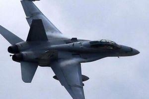 Syria: Mỹ tung đòn kết liễu 65 chiến binh IS
