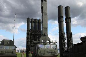 Mỹ thú nhận điều lo sợ nhất ở 'rồng lửa' S-300 Nga tại Syria