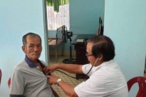 Quản lý, điều trị các bệnh không lây nhiễm tại y tế tuyến cơ sở
