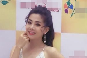 Diễn viên Mai Phương trở lại sân khấu dù đang trị bệnh
