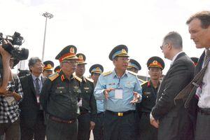 Hoàn thành dự án xử lý dioxin tại sân bay Đà Nẵng: Thành tựu ngoại giao và khoa học mang tính lịch sử