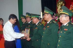BĐBP TP Đà Nẵng: Đại hội thi đua quyết thắng giai đoạn 2013-2018
