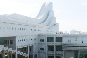 Dự án Bảo tàng tỉnh Bà Rịa - Vũng Tàu: 22 năm vẫn dang dở