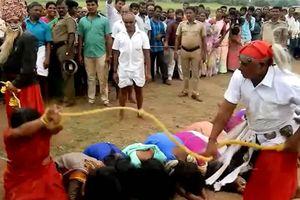 Người phụ nữ tình nguyện bị đánh đập vì điều quái gở 'dị'...