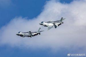 Vì sao động cơ nội địa của J-20 mãi vẫn chưa thể 'bay'?